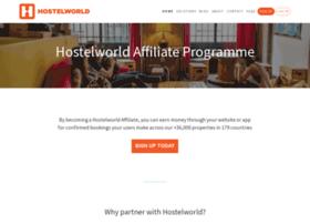 powerhostels.com