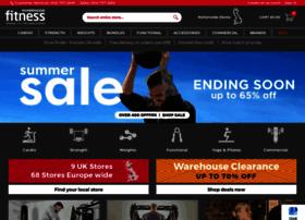 powerhouse-fitness.co.uk