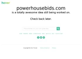 powerhousebids.com