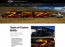 powerhousecoach.com