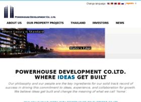 powerhousedev.com