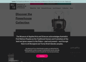powerhousemuseum.com