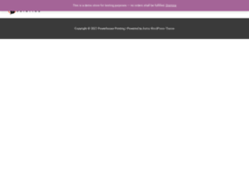 powerhouseprinting.com