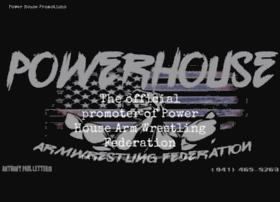 powerhousepromotions.net