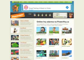powerhry.cz