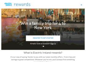 poweringrewards.ie