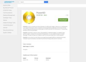 poweriso.joydownload.com