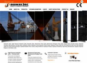 powerjac.com