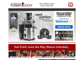 powerjuicer.com