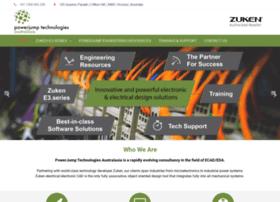 powerjumptechnologies.com.au