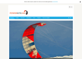 powerkite.no