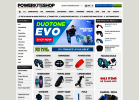 powerkiteshop.com