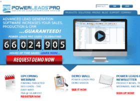 powerleadspro.com