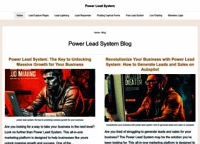 powerleadsystems.com