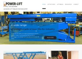 powerlift.co.uk