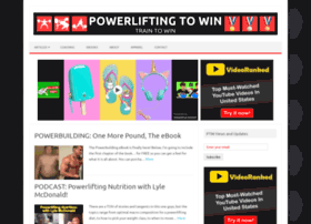 powerliftingtowin.com