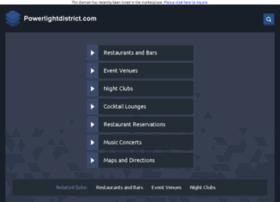 powerlightdistrict.com