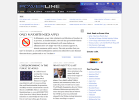 powerlineblog.com