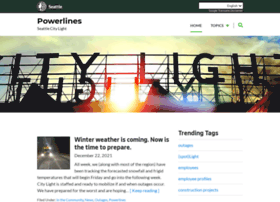 powerlines.seattle.gov