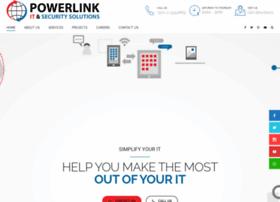 powerlinkitss.com