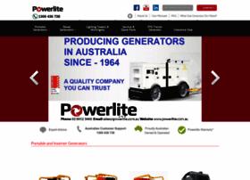 powerlite.com.au