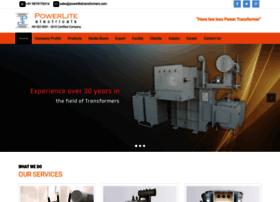 powerlitetransformers.com