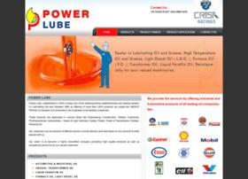 powerlube.co.in