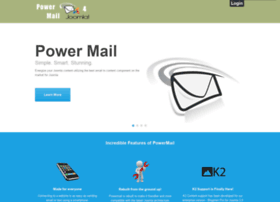 powermail4joomla.com