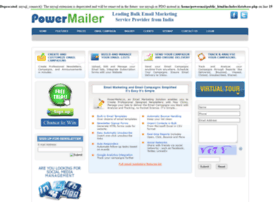 powermailer.in
