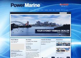 powermarine.com.au