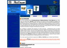 powermaster-india.com