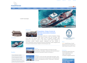 powermastermarine.com