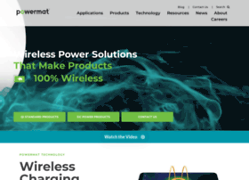 powermat.com