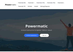 powermatic2.de