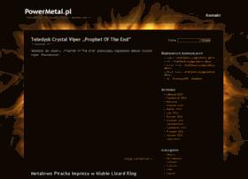 powermetal.pl