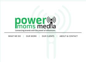 powermomsmedia.com