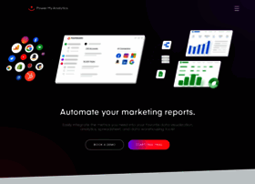 powermyanalytics.com