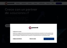 powernet.es