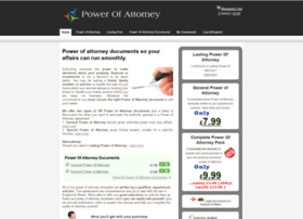 powerofattorney.org.uk