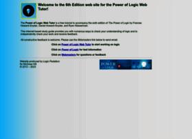 poweroflogic.com