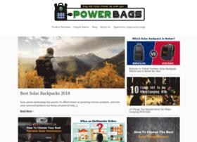 poweronbags.com