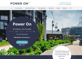 poweronconnections.co.uk