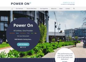 poweronconnections.co.uk