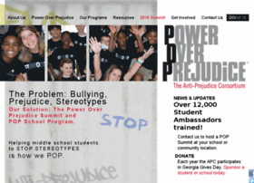 poweroverprejudice.org