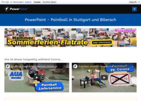 powerpaint.info