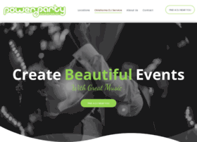 powerpartyentertainment.com