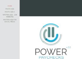 powerpaychecksadcenter.com