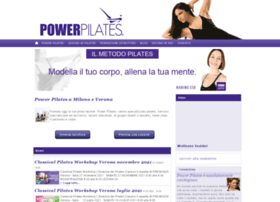 powerpilates.it