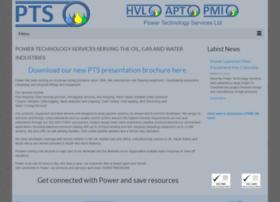 powerpipelinetechnology.com