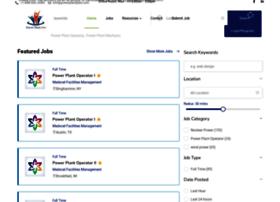 powerplantjobs.com